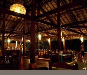 Restaurant Le Suarez à Diego
