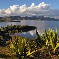 Wycieczka po jeziorze Itasy