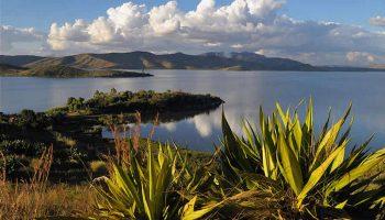 The Itasy Lake Tour