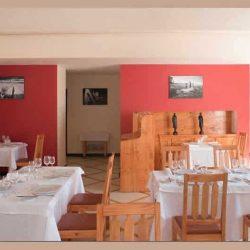 Il ristorante Vary Mena