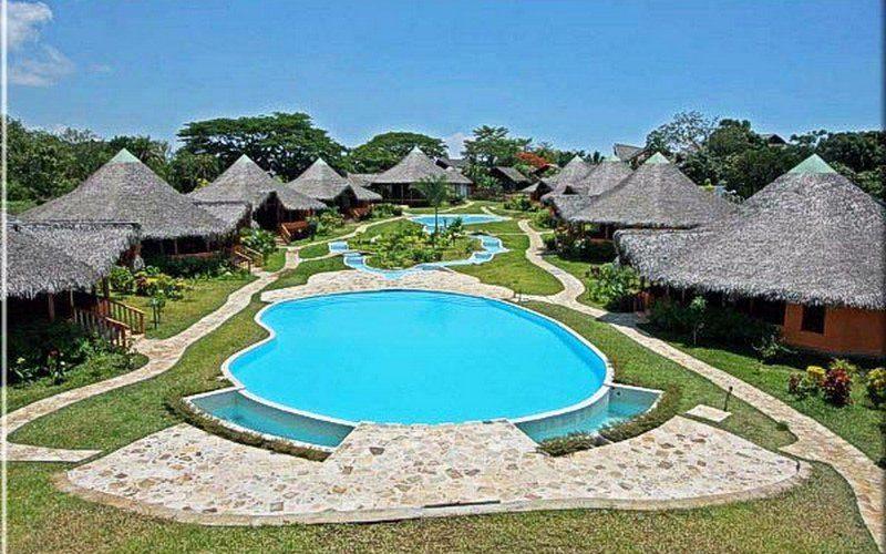 Loharano Hotel, le joyau de l'île de Nosy-Be