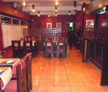 Restauracja PILE lub FACE in Tamatave