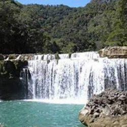 Wizyta miejsc kultury w Pangalanach