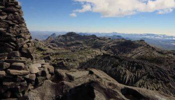 L'ascension du Pic Boby sur l'Andrigitra