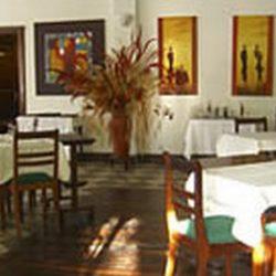 Ristorante Ristorante Hotel Joffre a Tamatave