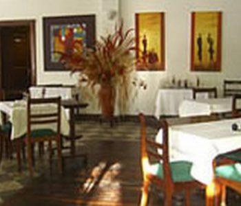 Restauracja Restauracja Hotel Joffre w Tamatave