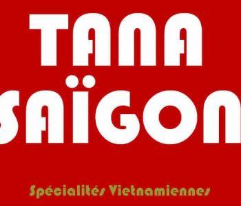 Restaurant Saïgon à Tana