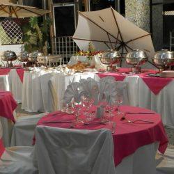 Restaurant Sofitrans Elabola à Ivato