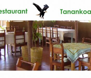 restaurant Tanankoay