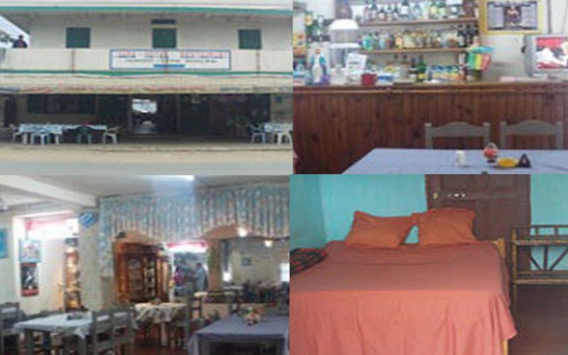 Hotel Tsara a Moramanga