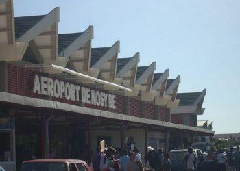 Bakchich aeroport nosybe