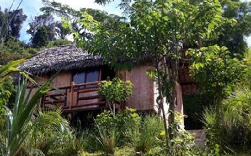 Akavana Lodge in Diego-Suarez - Madagascar