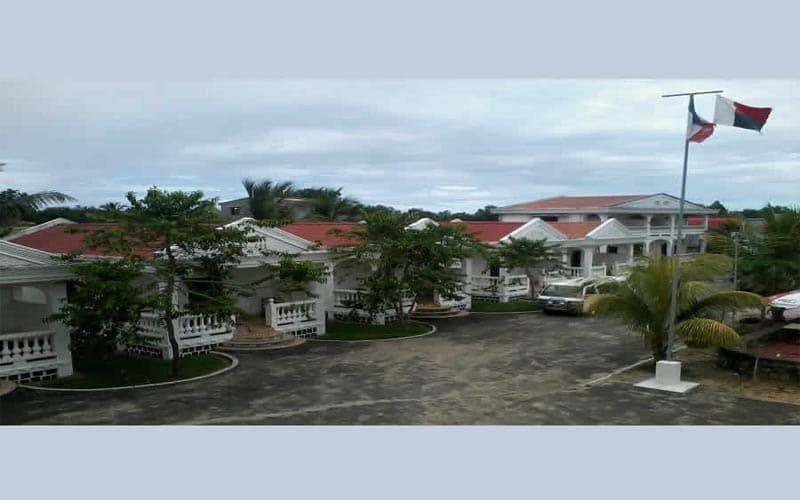 Alia Hôtel à Tamatave - Madagascar