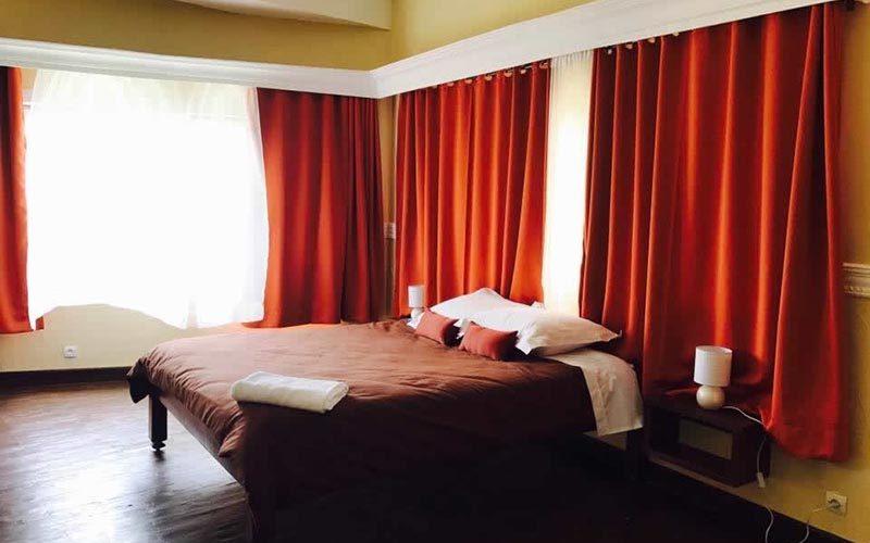 Hotel Athana a Ivato - Antananarivo
