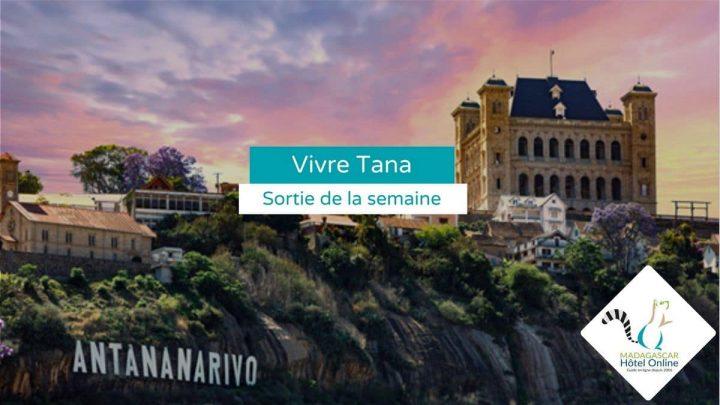 événement de la semaine à Antananarivo - Madagascar