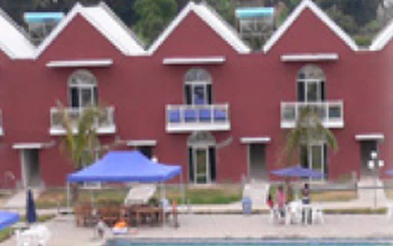 Hotel Bezanozano a Moramanga - Madagascar