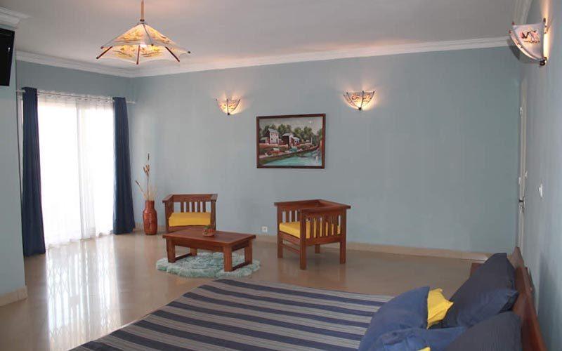 Hotel Cameleon a Ivato - Antananarivo