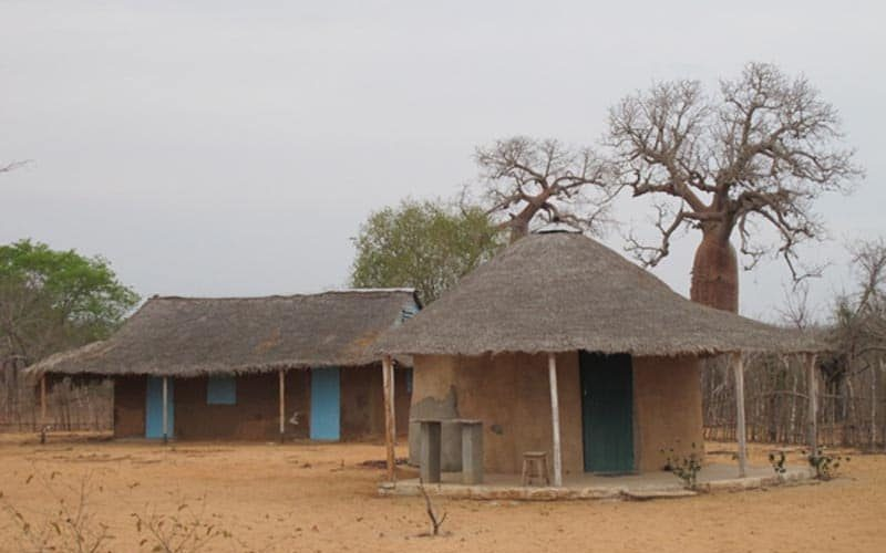 Centre Tsaravahiny à Morondava - Madagascar