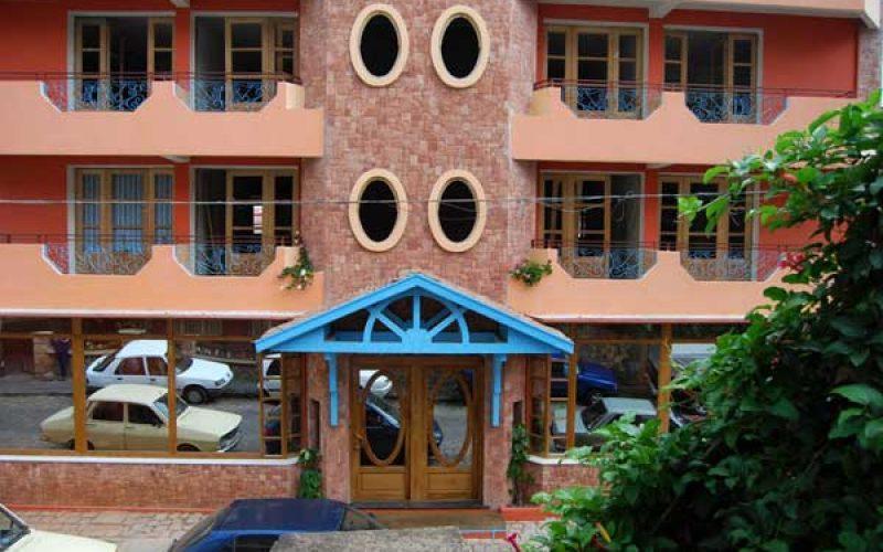 Hotel Chalet des Roses Antananarivo