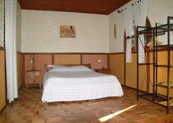 chambre chambres du voyageur antsirabe