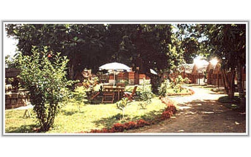 Hotel Concordia w mieście Tamatave - Madagaskar