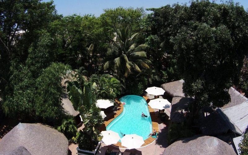 drone hotel tropicana mahajanga