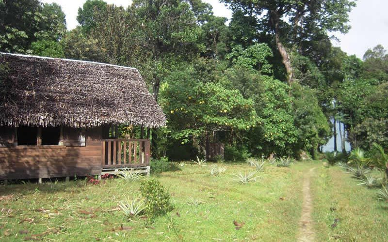 Ecolodge Chez Arol à Maroantsetra - Madagascar