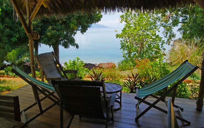 Ecolodge Nosy Faly in Nosy Be