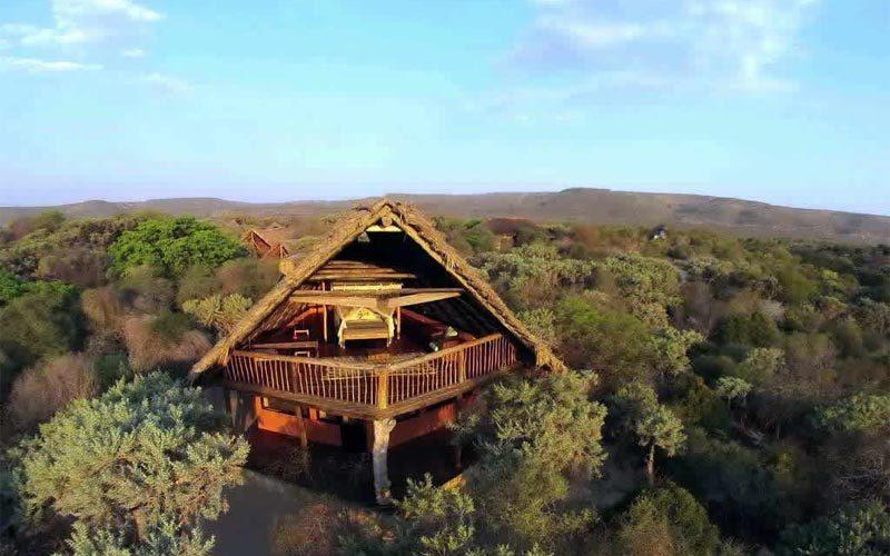 Famata Lodge in Tulear - Madagascar