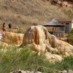 Les geysers d'Ampefy pour un weekend à la périphérie d'Antananarivo