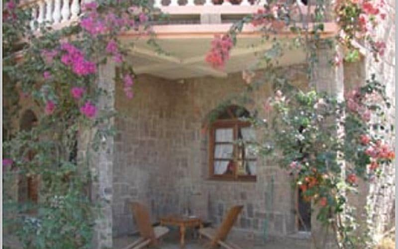 Hotel Berny à Ranohira - Madagascar