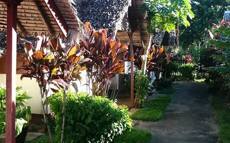 Hôtel Casadoro à Vatomandry - Madagascar