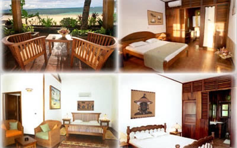 Hotel coco plage