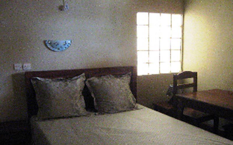 Hôtel concorde à Diego-Suarez - Madagascar
