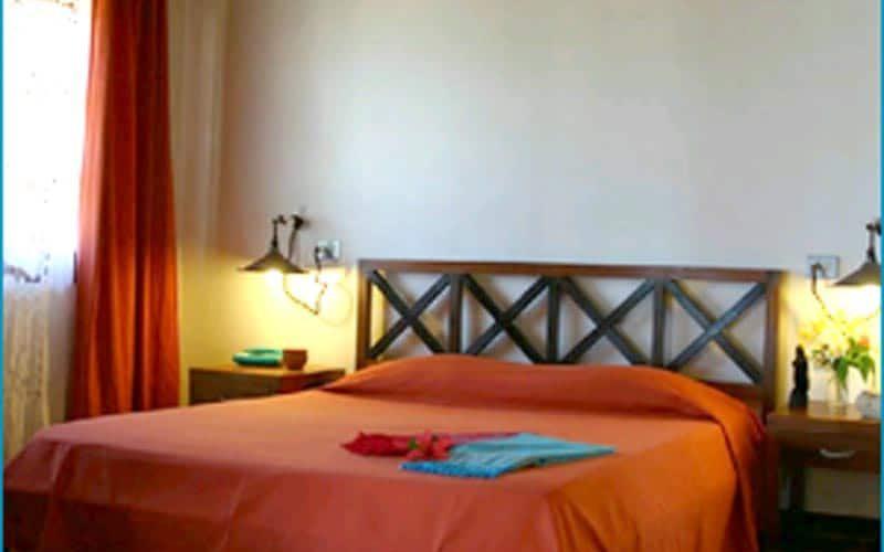 Black coral hotel