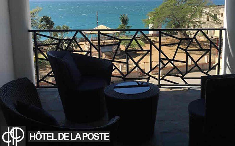 Post Hotel in Diego-Suarez - Madagaskar