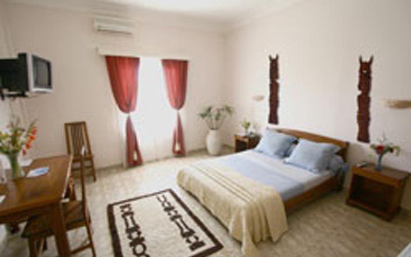 Emeraude Hotel Madagascar