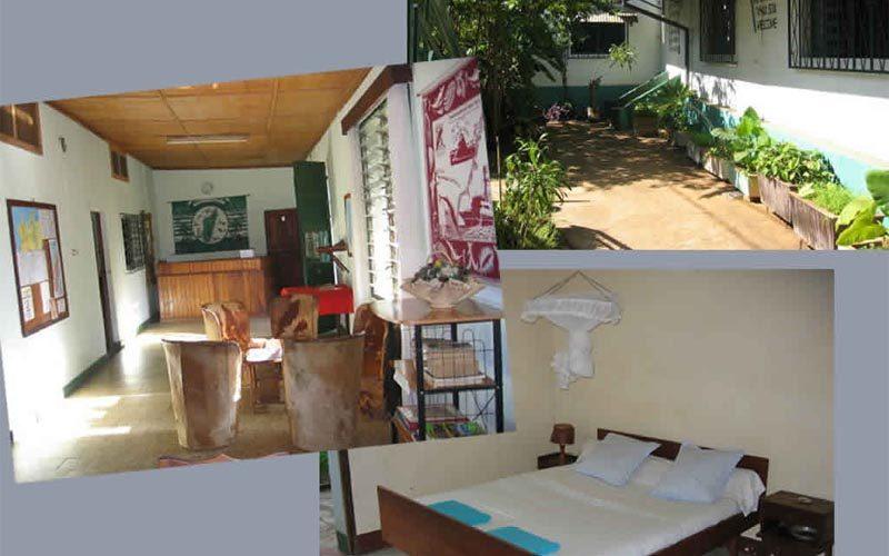 Hotel Fian Tsilaka in Madagascar