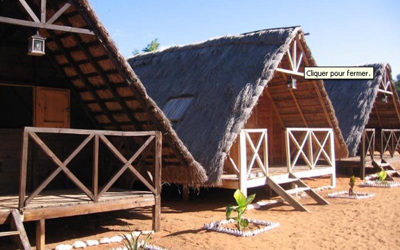 Hotel Fitia in Ifaty - Madagascar