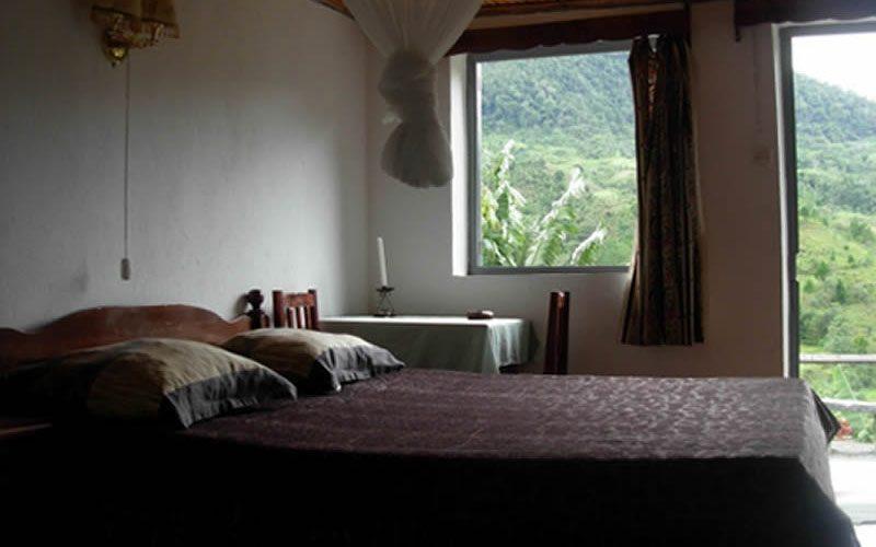 Hotel Manja in Fianarantsoa - Madagascar