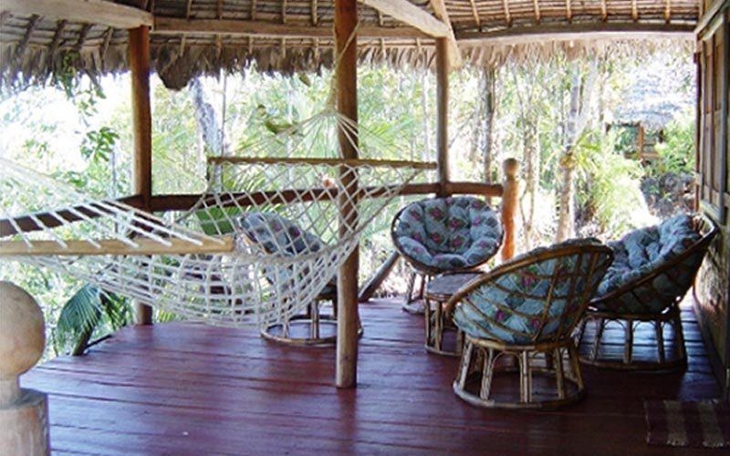 Palmarium Hotel Akanin'ny Nofy - Madagaskar