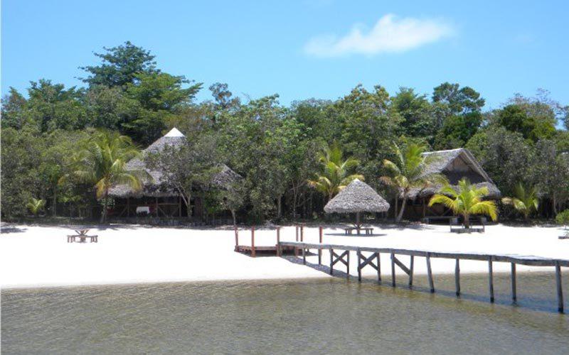 Pangalanes Hotel Akanin'ny Nofy - Madagascar