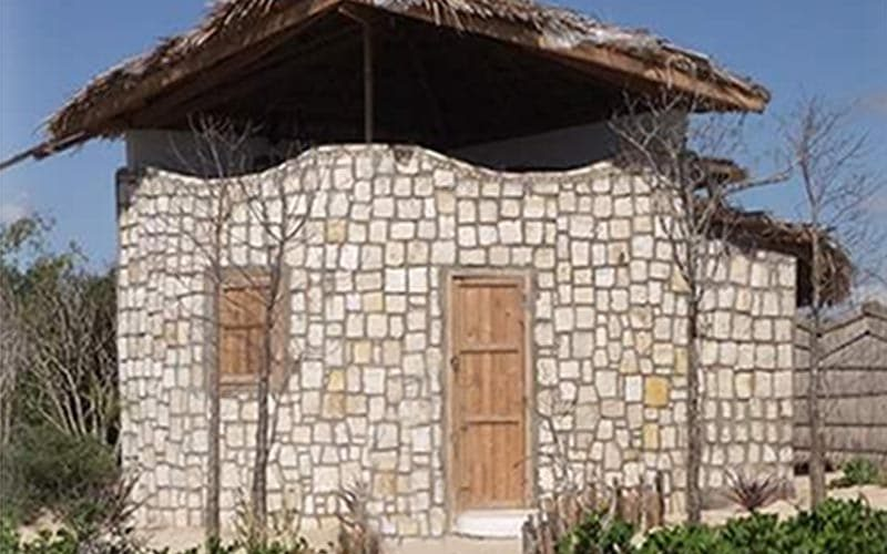Peter Pan Hotel Anakao - Madagascar