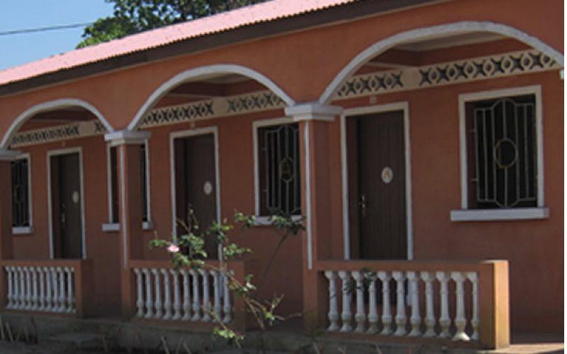 Hotel ideale ad Antananarivo