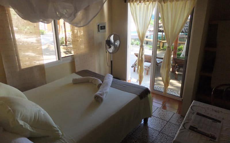 Ifaty Beach Club Hotel Ifaty - Madagaskar