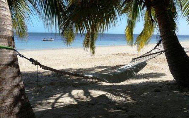 Ikotel in Ifaty - Madagascar
