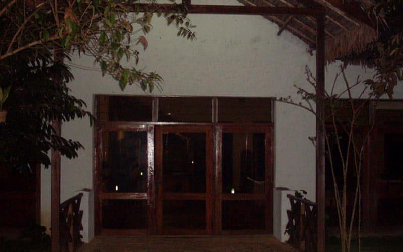 Indri Lodge à Andasibe - Madagascar