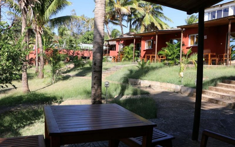 jardin hotel de la baie antsiranana diego suarez