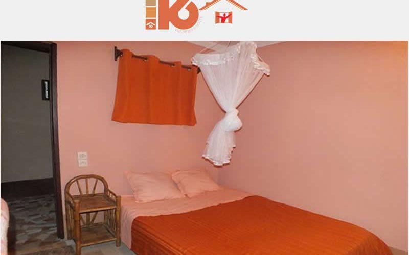 k6 chambre d'hotes à Ivato - Antananarivo