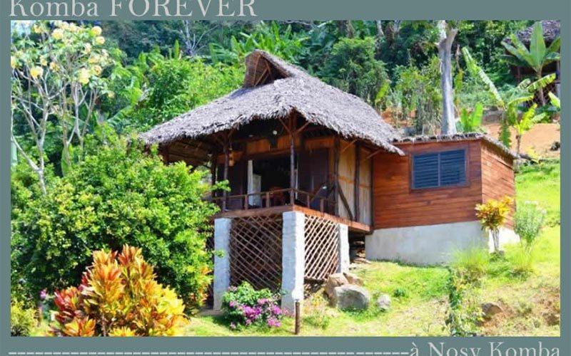 Komba Forever in Nosy Komba - Madagascar